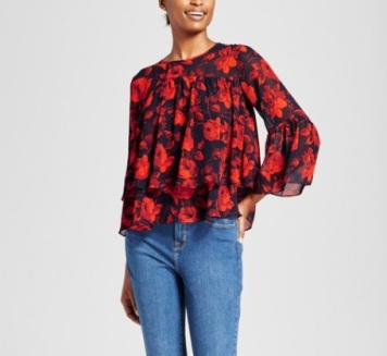 https://www.target.com/p/women-s-floral-tiered-ruffle-blouse-a-new-day-153-navy/-/A-52510094#lnk=sametab