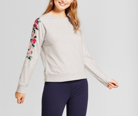 https://www.target.com/p/women-s-embroidered-any-day-pullover-a-new-day-153-gray/-/A-52687120#lnk=newtab